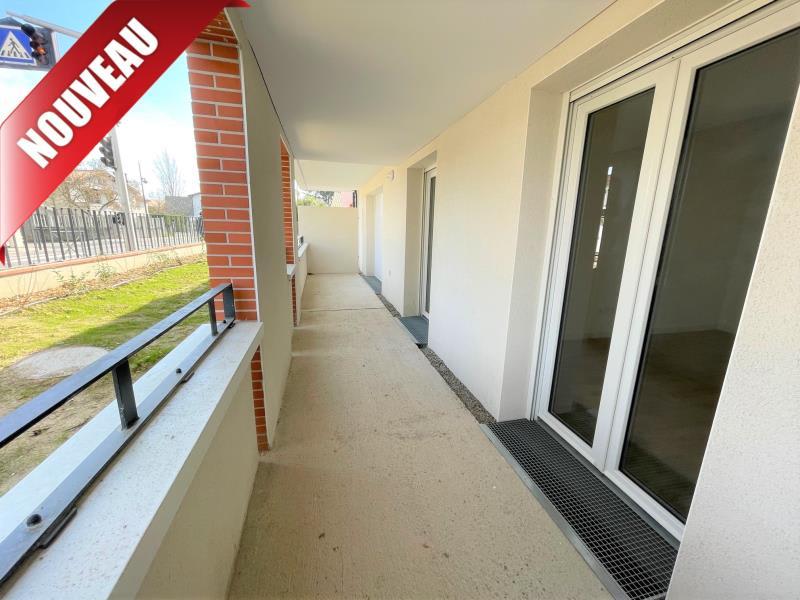 Vente appartement Toulouse 255000€ - Photo 1