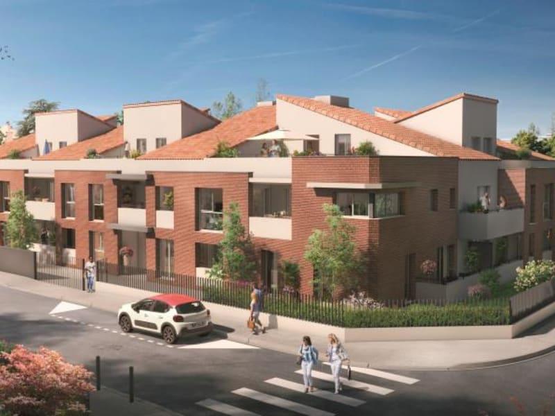 Vente appartement Toulouse 255000€ - Photo 8