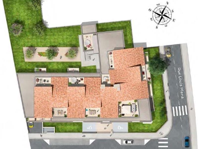 Vente appartement Toulouse 255000€ - Photo 9