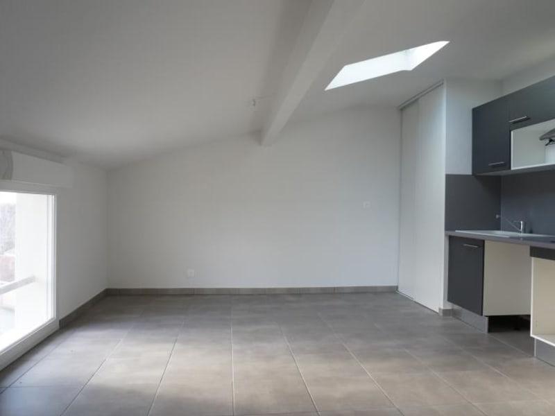 Vente appartement Rouffiac 199000€ - Photo 2