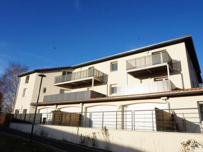 Vente appartement Rouffiac 199000€ - Photo 8