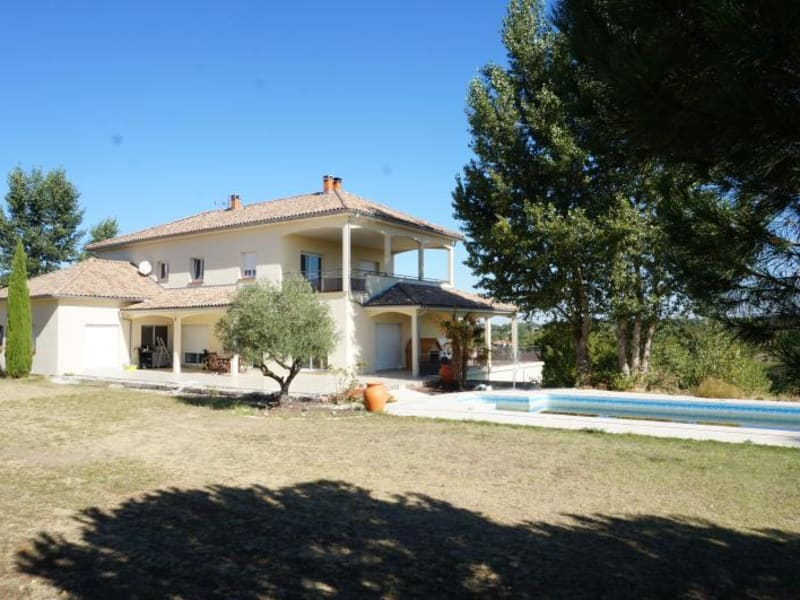 Vente maison / villa Vigoulet auzil 895000€ - Photo 1
