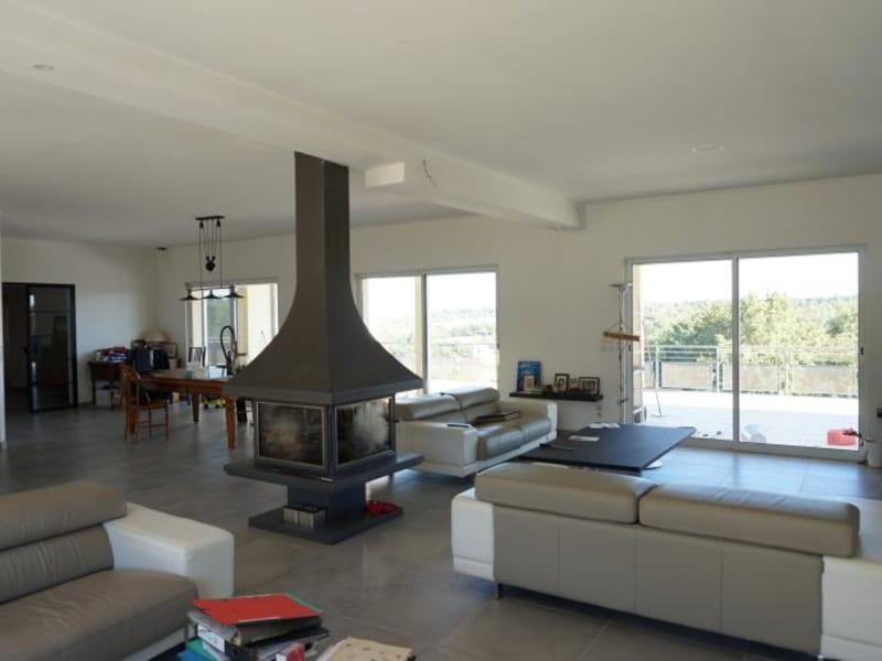 Vente maison / villa Vigoulet auzil 895000€ - Photo 2