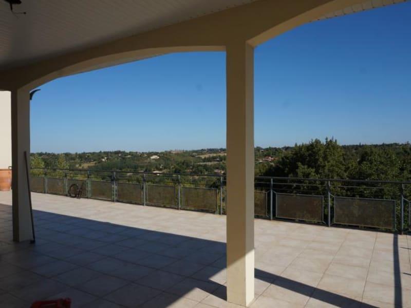 Vente maison / villa Vigoulet auzil 895000€ - Photo 4