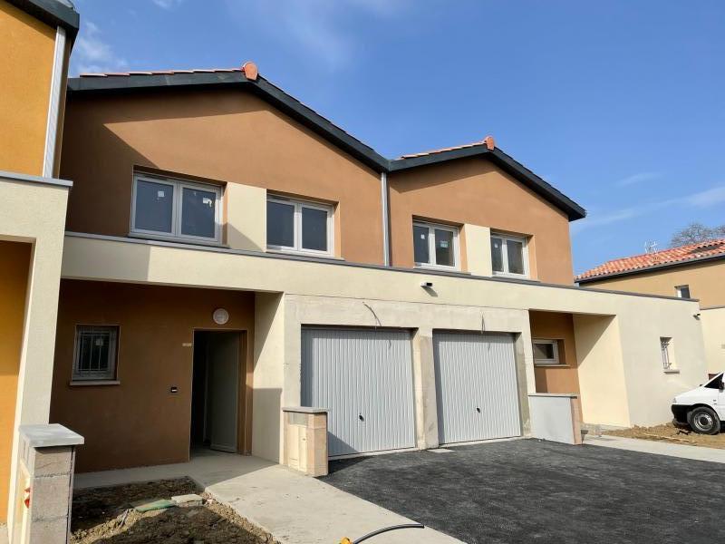 Vente maison / villa Toulouse 333900€ - Photo 1