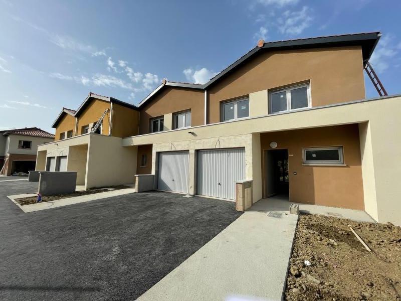 Vente maison / villa Toulouse 333900€ - Photo 2