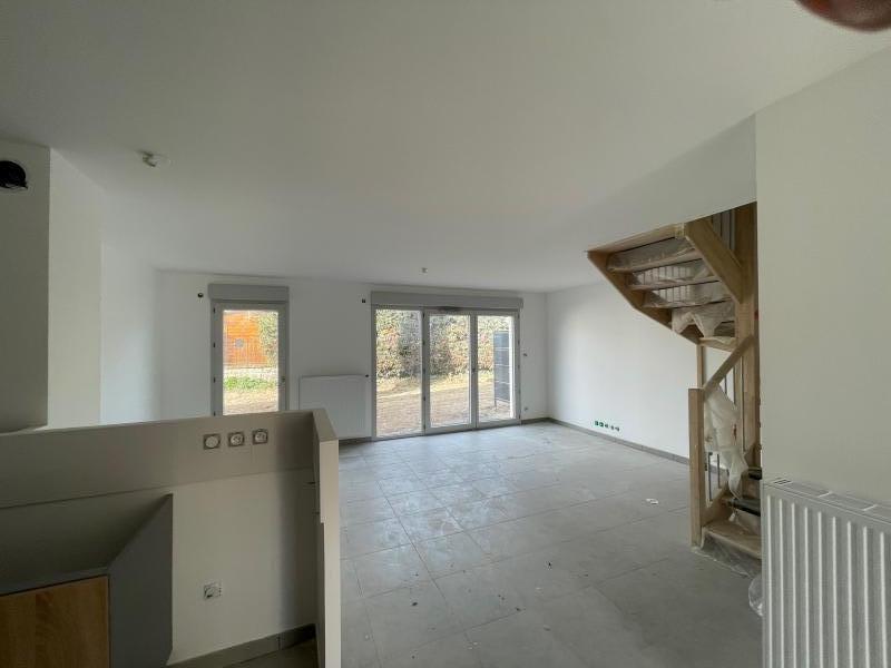 Vente maison / villa Toulouse 333900€ - Photo 3