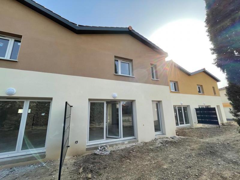 Vente maison / villa Toulouse 333900€ - Photo 6