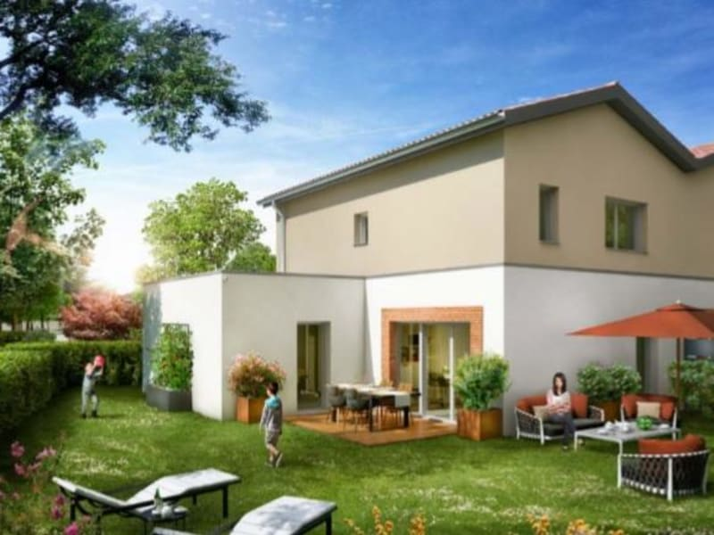 Vente maison / villa Toulouse 333900€ - Photo 14