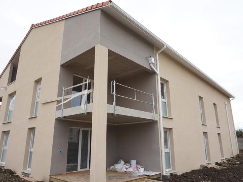 Vente appartement Cugnaux 232000€ - Photo 6