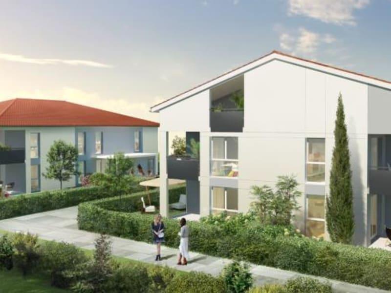 Vente appartement Cugnaux 232000€ - Photo 7