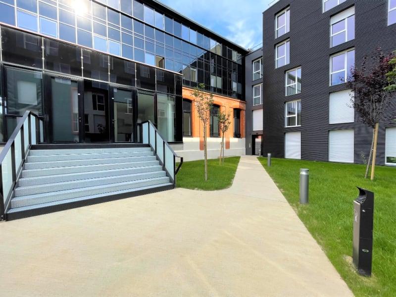 Vente appartement Toulouse 141000€ - Photo 2