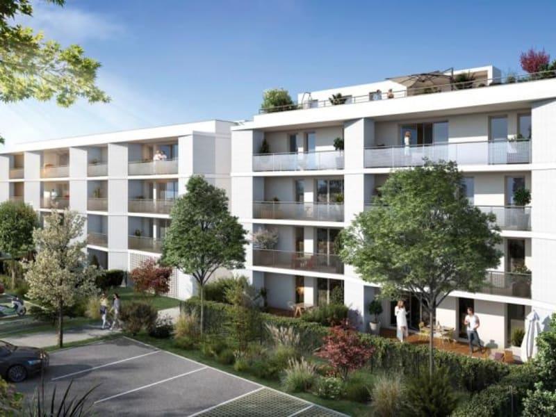 Vente appartement L'union 269000€ - Photo 2