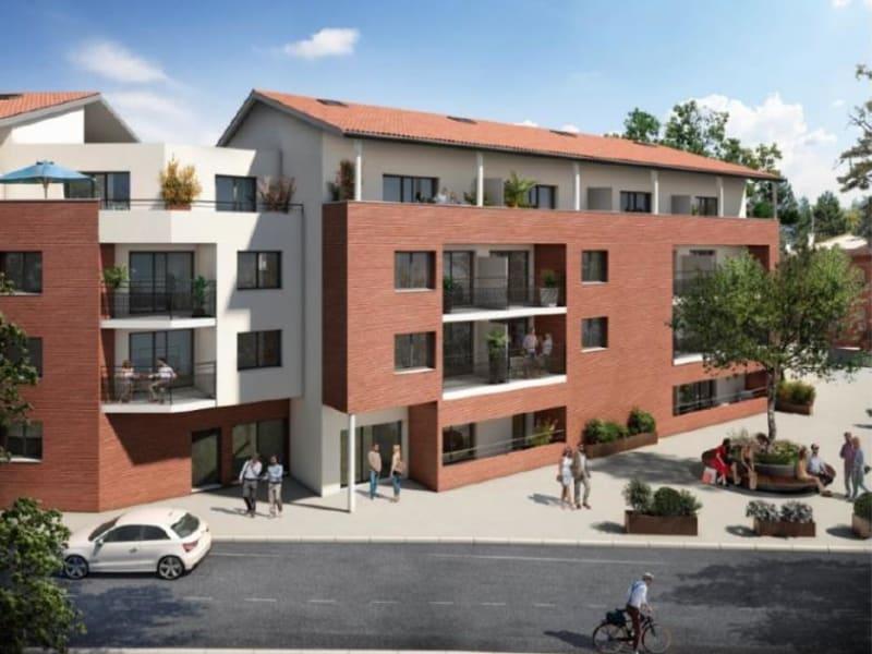 Vente appartement Castanet tolosan 308000€ - Photo 1