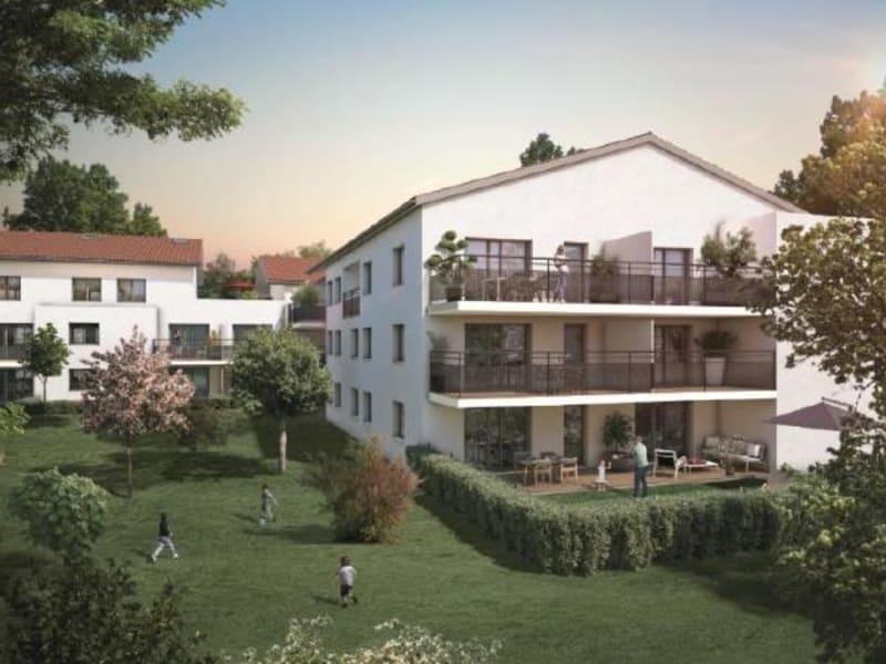 Vente appartement Castanet tolosan 308000€ - Photo 2