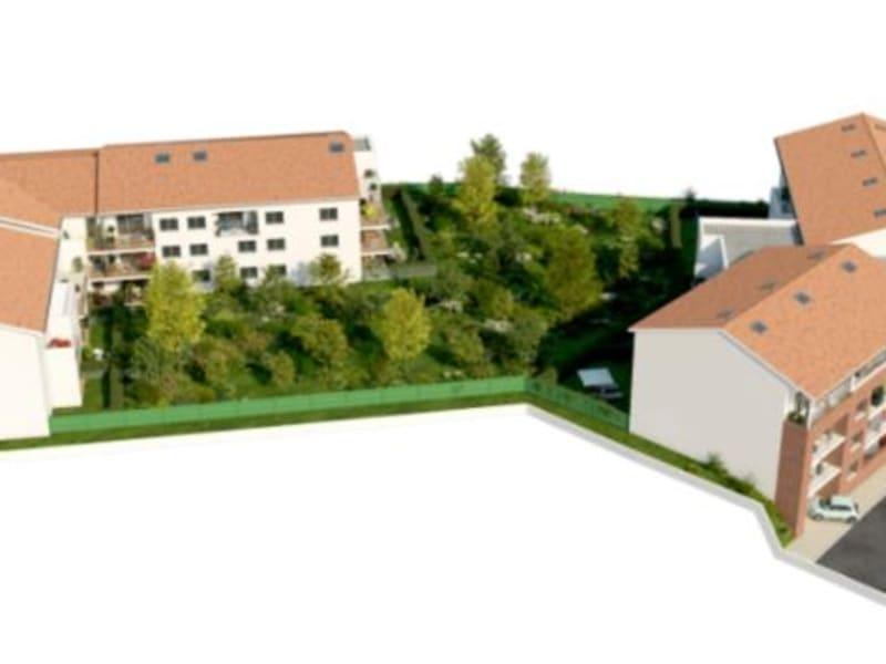 Vente appartement Castanet tolosan 308000€ - Photo 3