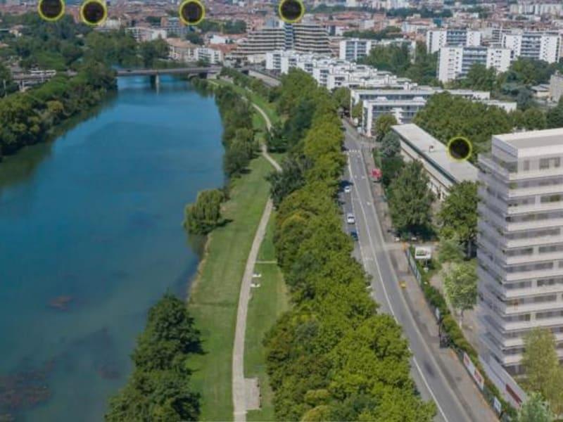 Vente appartement Toulouse 381900€ - Photo 4