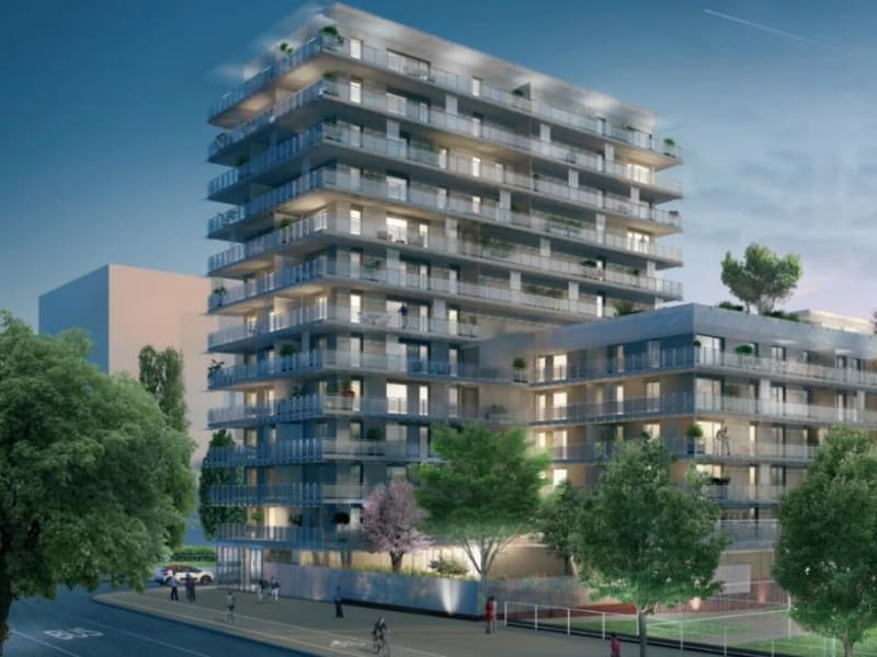 Vente appartement Toulouse 381900€ - Photo 7