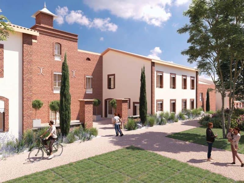 Vente appartement Montrabe 296000€ - Photo 9