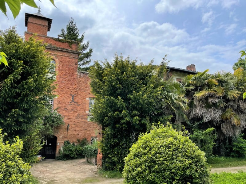 Vente appartement Montrabe 400000€ - Photo 2