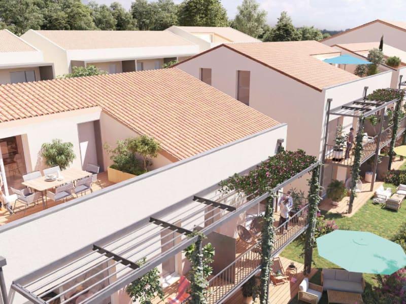 Vente appartement Montrabe 400000€ - Photo 7