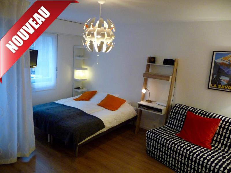 Vente appartement Toulouse 110000€ - Photo 1