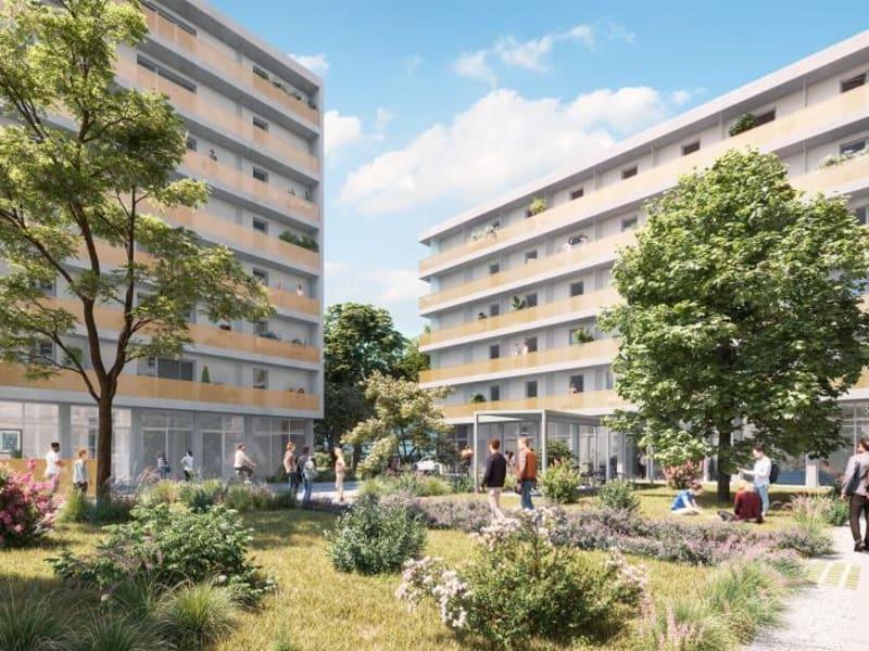 Vente appartement Toulouse 110000€ - Photo 3