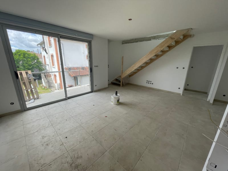 Vente appartement Toulouse 333400€ - Photo 1
