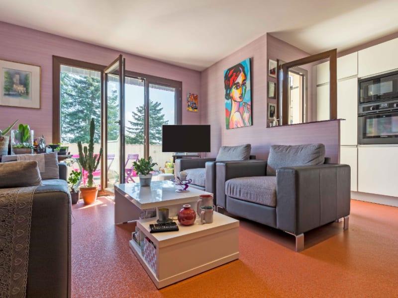 Sale apartment Dijon 225000€ - Picture 1