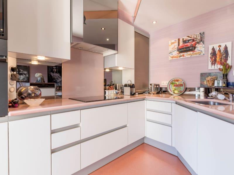 Sale apartment Dijon 225000€ - Picture 5