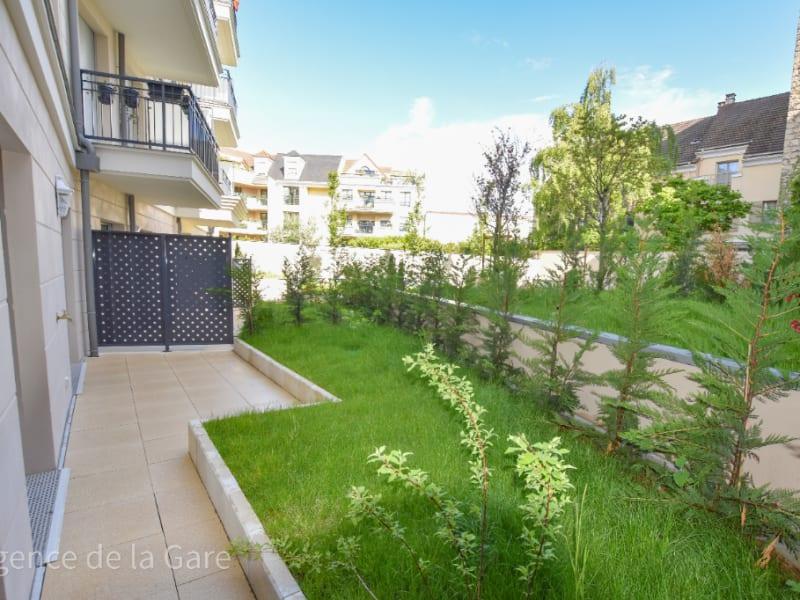 Vente Maisons-Laffitte Appartement 3 pièces - Hyper Centre