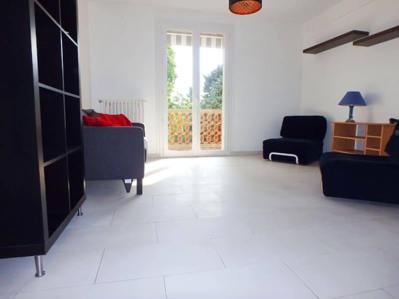 Location appartement Toulouse 699,69€ CC - Photo 1
