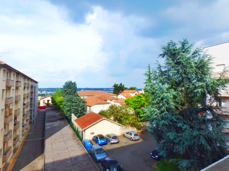 Location appartement Toulouse 699,69€ CC - Photo 7