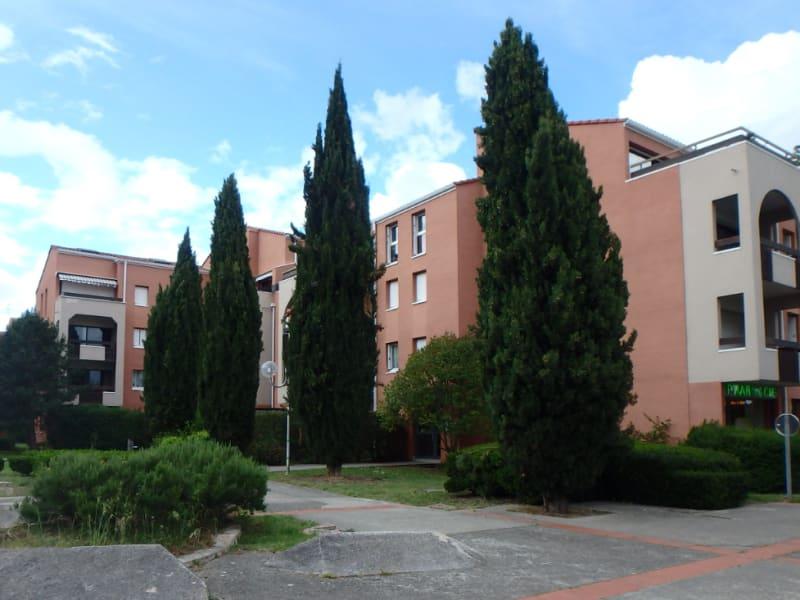 Location appartement Castanet tolosan 579,52€ CC - Photo 1