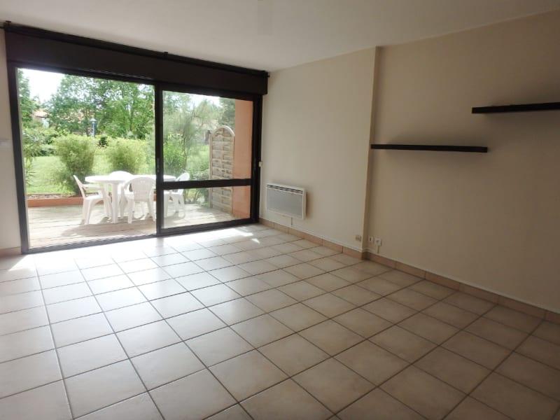 Location appartement Castanet tolosan 579,52€ CC - Photo 2