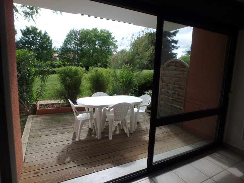 Location appartement Castanet tolosan 579,52€ CC - Photo 6