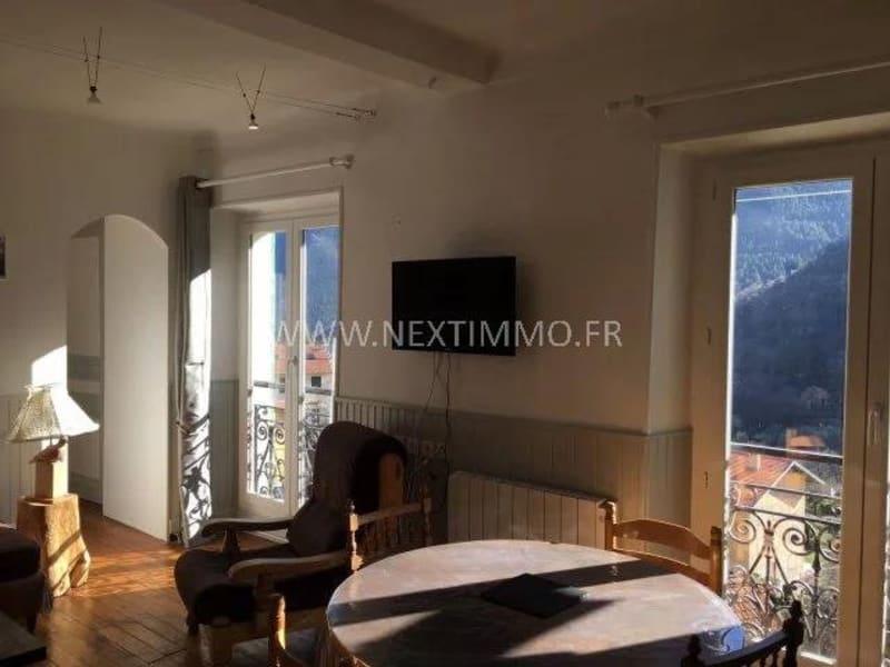 Verkauf wohnung Saint-martin-vésubie 153000€ - Fotografie 4