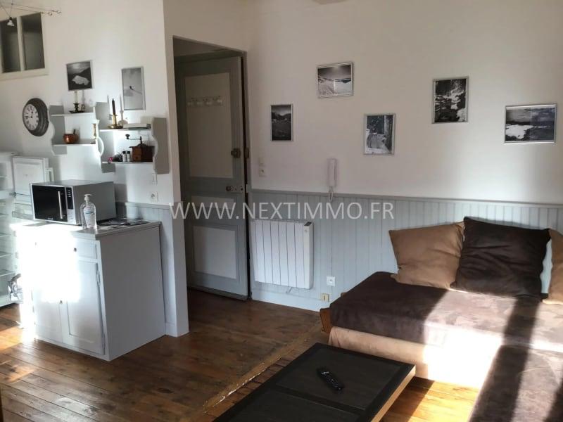 Verkauf wohnung Saint-martin-vésubie 153000€ - Fotografie 12