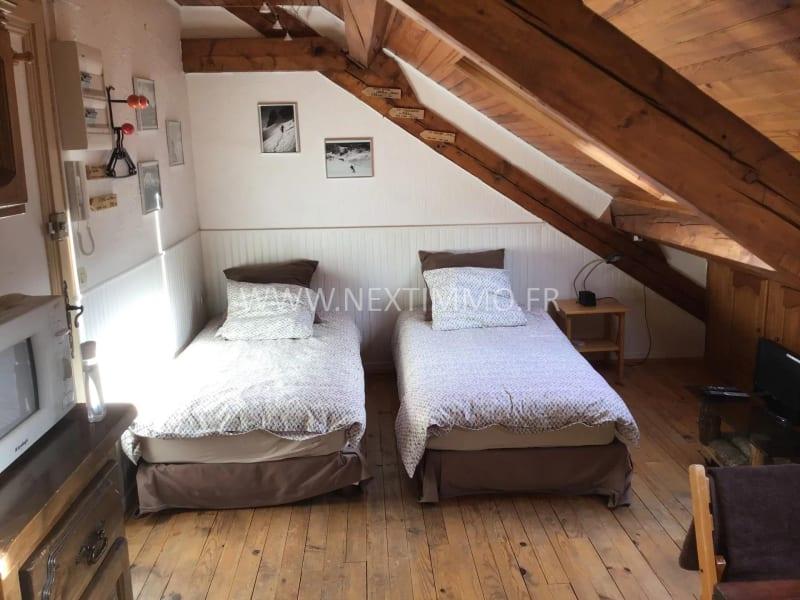 Verkauf wohnung Saint-martin-vésubie 49200€ - Fotografie 4