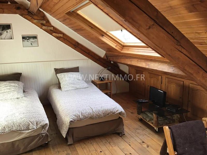 Verkauf wohnung Saint-martin-vésubie 49200€ - Fotografie 3