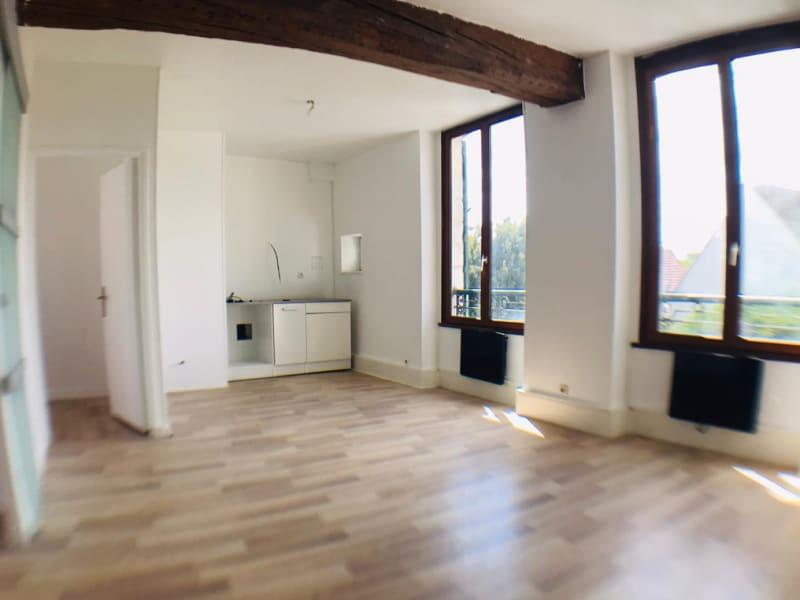 Sale apartment La chapelle en serval 205000€ - Picture 1