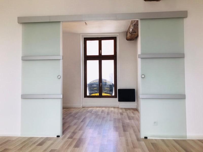 Sale apartment La chapelle en serval 205000€ - Picture 2