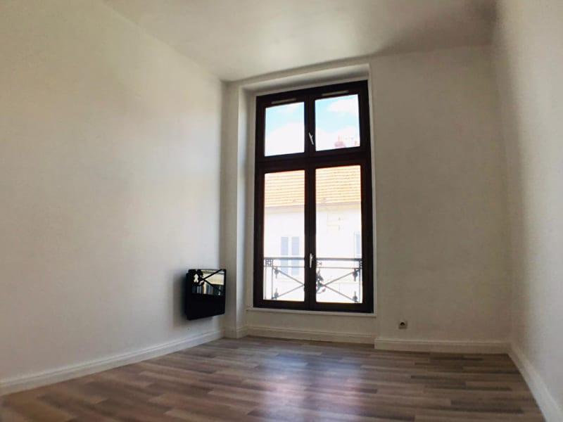 Sale apartment La chapelle en serval 205000€ - Picture 3