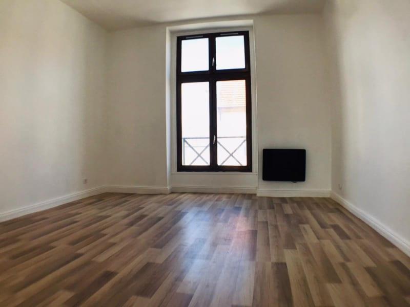 Sale apartment La chapelle en serval 205000€ - Picture 5