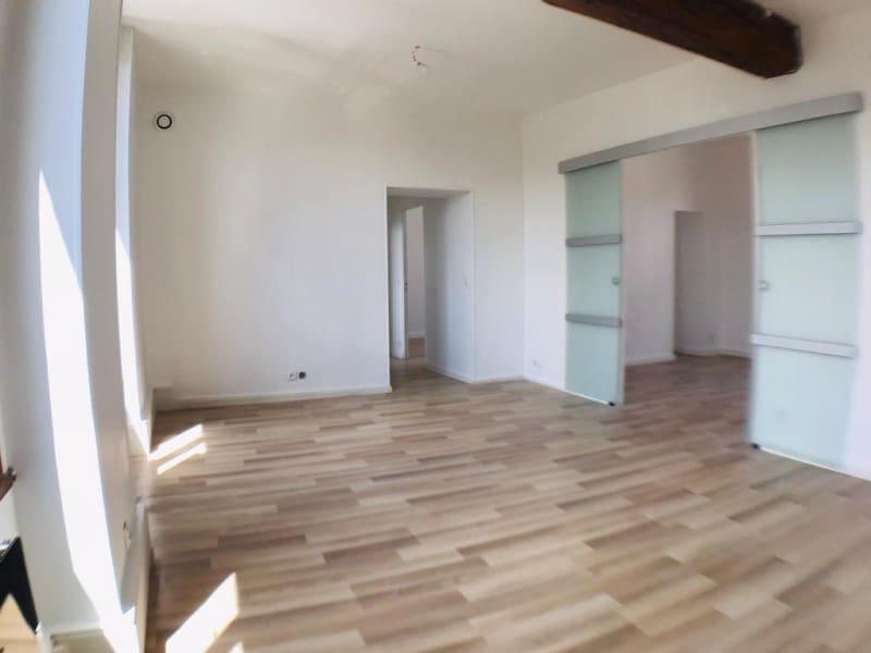 Sale apartment La chapelle en serval 205000€ - Picture 6