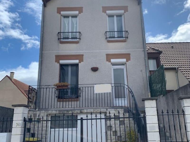Sale house / villa Valenton 350000€ - Picture 1