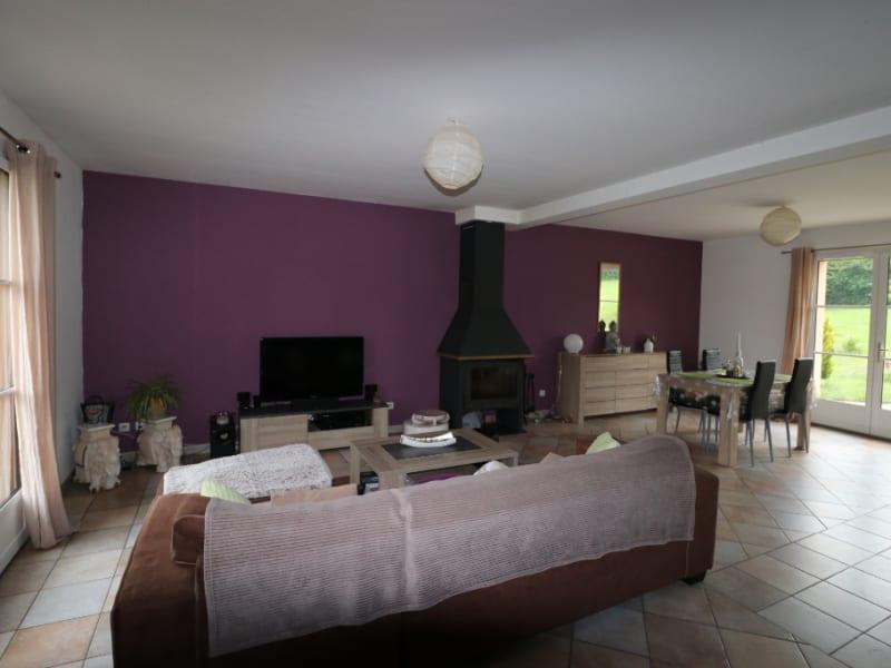 Vente maison / villa Fontenay sur eure 332000€ - Photo 2