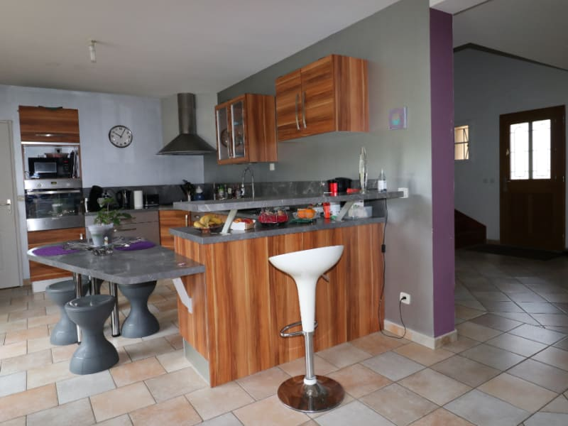 Vente maison / villa Fontenay sur eure 332000€ - Photo 3