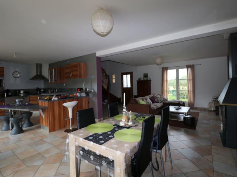 Vente maison / villa Fontenay sur eure 332000€ - Photo 4