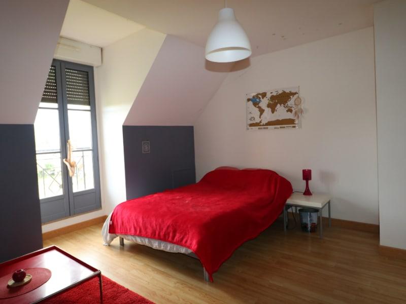 Vente maison / villa Fontenay sur eure 332000€ - Photo 7